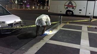 Üst araması yapan polise saldırı: 3 şehit