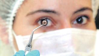 Sivas'ta üretilen lensler 50 ülkeye ihraç ediliyor