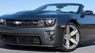 General Motors, tahtını geri aldı