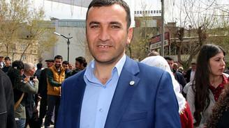 Bir HDP'li vekil daha ifadeye çağrıldı