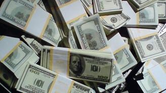 Hazine 3.6 milyar dolar kaynak sağladı
