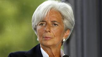 IMF'ye göre daha geniş güvenlik duvarı şart