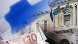 Yunanistan'da 85 bin işyeri kepenk kapattı