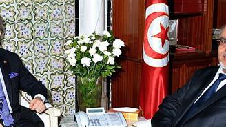 Eximbank'tan Tunus'a 500 milyon dolar kredi