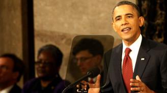 """Obama'dan göçmenlere """"müjdeli haber"""""""