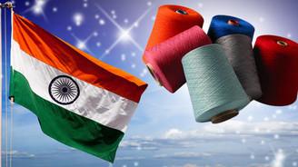 Hindistan'dan pamuk ipliği ithalatı