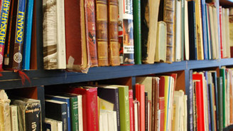 Kitap üretimi yüzde 21 arttı