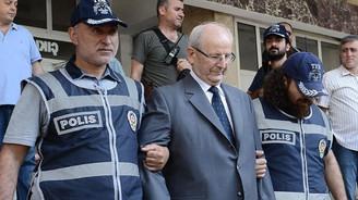 Org. Adem Huduti tutuklandı