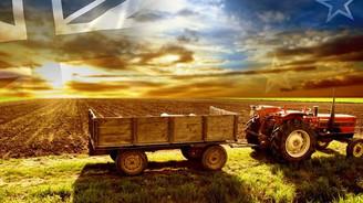 Yeni Zelanda'ya tarım makineleri ihraç edilecek