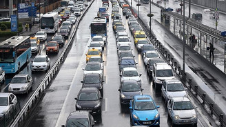 Bir milyon sürücüye prim iadesi yapılacak