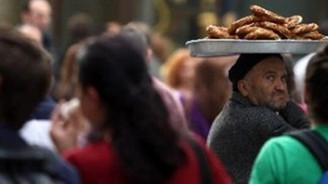 Türkiye'de, 100 işsizden 1'i ödenekten yararlanabiliyor