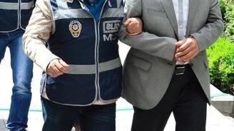 Isparta Vali Yardımcısı tutuklandı