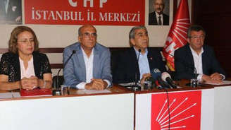 CHP'den miting açıklaması