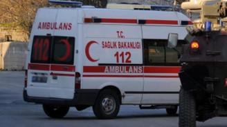 Van'da çatışmaı: 1 ölü, 2 yaralı