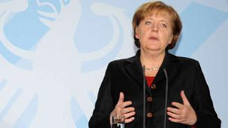 Merkel: Türkiye'ye gitmek istiyorum