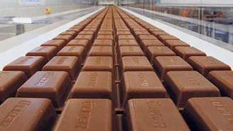 Yıldız, çikolatada dünya 10'uncusu