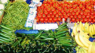 Sebze-meyve ihracatçısı üretim için Mısır, Ürdün ve Fas'a gidiyor