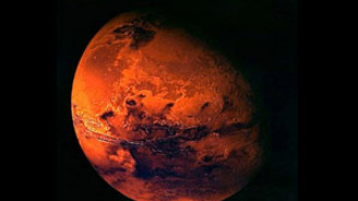 Curiosity, Mars yolunda