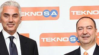 Teknosa 2012'de halka açılmayı planlıyor