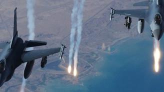 Irak, operasyonların durdurmasını istedi