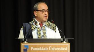 Pamukkale Üniversitesi rektörü serbest bırakıldı