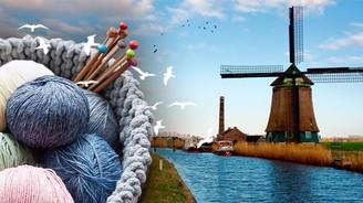 Hollanda'dan iplik talebi