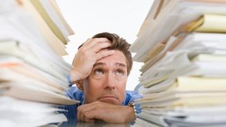 Belirsizlik artıyor ama yönetici stresi düşüyor