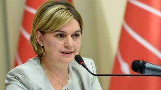 CHP'den AK Parti'ye açık çağrı
