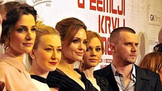 Jolie'nin filminin galası Saraybosna'da yapıldı