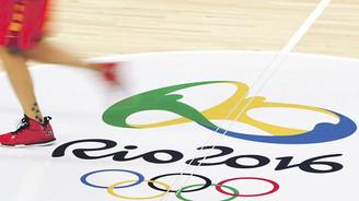 'Olimpiyatlar Brezilya ekonomisini kurtaramaz'