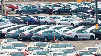 Otomotiv satışları büyüyecek