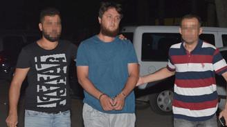 50 ayrı adrese 500 polisle IŞİD operasyonu