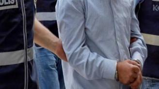 Garanti müdürü İstanbul'da yakalandı