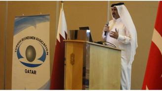 Katar Turizm Ofisi İstanbul'da temsilcilik açtı