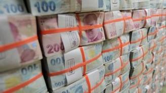 150 milyar lira iç borçlanma hedefleniyor