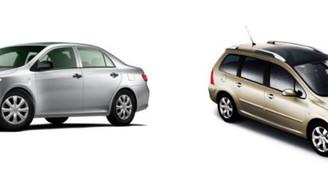 Toyota ve Peugeot üretimini azaltıyor