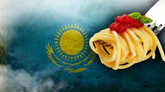 Kazakistan'dan makarna talebi