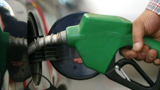 Benzine 26 kuruş zam