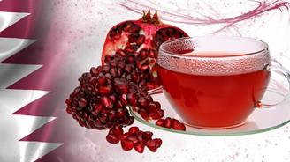 Katar nar çayı ithal edecek