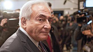 IMF eski başkanı yine gözaltına alındı