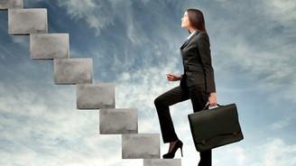 Kadın girişimciler, işe alımda erkekleri geçti!