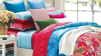 Türk ev tekstili ürünleri Şangay'da tanıtılacak