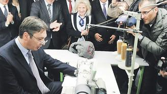 Tekstilcilerin yeni üretim üssü Sırbistan