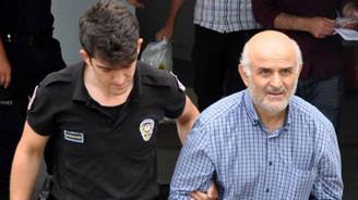 Eski Ak Partili vekil tutuklandı