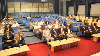 Pilot bölge seçilen Talas Belediyesi'nin projeleri Türkiye'ye örnek oluyor
