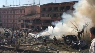 Mısır ve Katar Türkiye'deki saldırıları kınadı