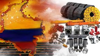 Kolombiyalı firma makine bayiliği istiyor