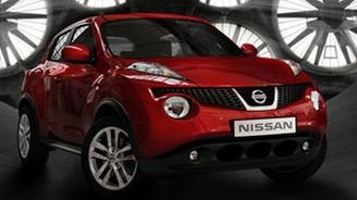 Nissan 8 yılın zirvesinde