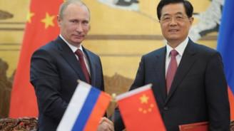 Çin'den sürpriz Suriye hamlesi
