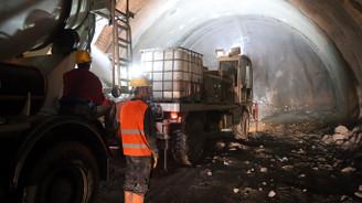 Kırık Tüneli, Karadeniz ile Doğu Anadolu'yu bağlayacak